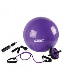 Набор для тренировок TRAINING SET LiveUp LS3511