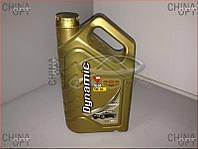 Масло моторное синтетическое, 4 литра, , Mullerol