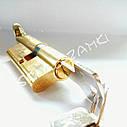 Сердцевина (цилиндр) для замка KALE 68 мм 164 BME 37+31 mm, фото 3