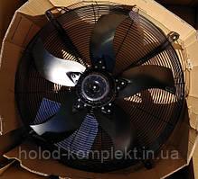 Вентилятор Soler Palau HRB/4-350 BPN