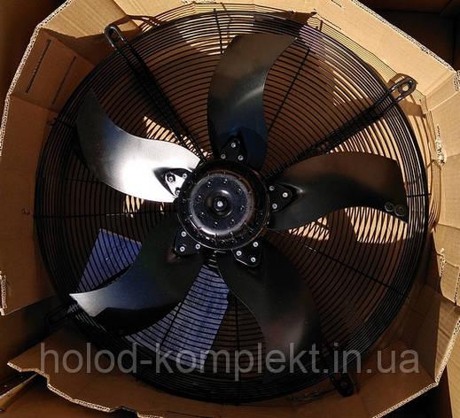Вентилятор Soler Palau HRT/4-350 BPN, фото 2
