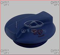 Крышка расширительного бачка, 480E*, 477F, Chery Amulet [до 2012г.,1.5], Dello