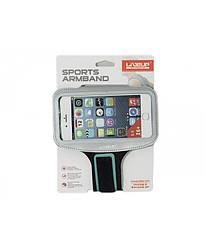 Чохол для телефону на руку LiveUp LS3720B