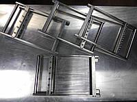 """Машинка для нарезки кондитерских изделий """"Гитара"""" Галетте -06224"""