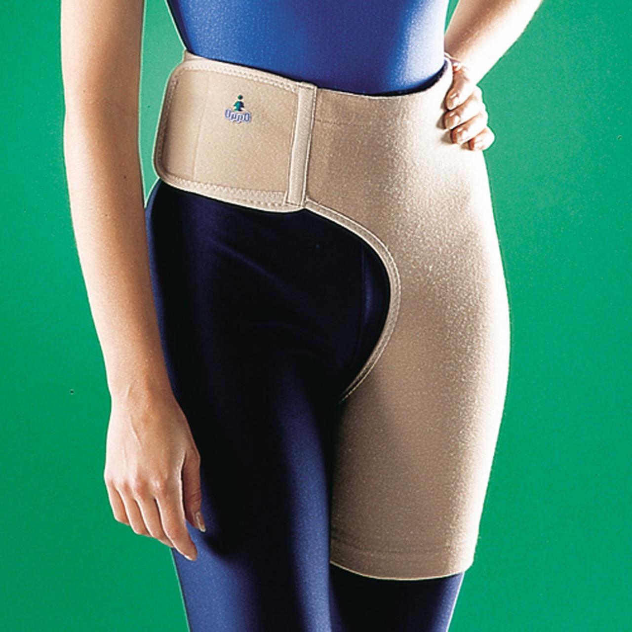 Ортез на тазобедренный сустав 2041 болит колено при выпрямлении