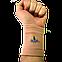 Лучезапястный бандаж напульсник Oppo 2281, фото 4