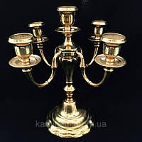 Подсвечник на 5 свечей Stilars 588