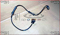 Датчик ABS задний, левый / правый, Chery M12 [HB], M11-3550131, Original parts