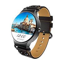 Смарт-часы KIngWear  KW98 Black
