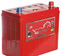 Аккумулятор автомобильный Red Horse 6CT-45 АзЕ Professional Asia