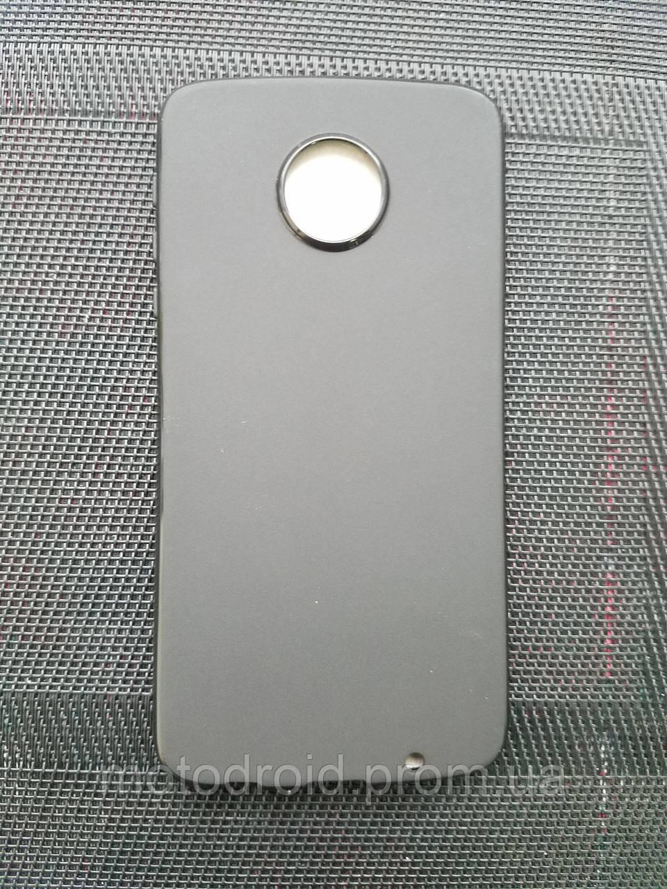 Чохол Для Motorola Moto Z Play