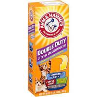 Arm&Hammer дезодорант - порошок для кошачьих туалетов - 850 г