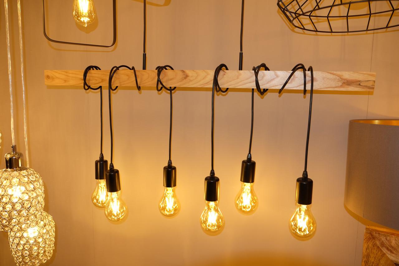 Townshend Luminaire Suspension Ledmoderne Led Lustre Suspendus