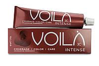 Перманентный аммиачный краситель Voila 3C Intense 6.6 Ruby Red
