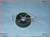 Шестерня коленвала, 479Q, 481Q, Geely MK2 [1.5, с 2010г.], Original