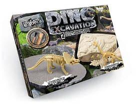 Набор для проведения раскопок Dino Excavation. Динозавры