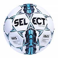 М'яч футбольний SELECT Royale (IMS) Артикул: 022532