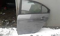Дверь задняя левая Nissan Primera P12 2002 - 2008 г.в. 4/5дв.