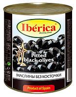 Маслины Иберика Испания без косточки 4 кг (2кг)
