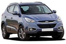 Лобове скло Hyundai IX35 2009-2017