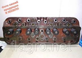 Головка блока цилиндров (ЮМЗ, Д-65), КапРемонт, фото 2