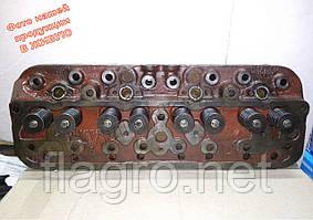 Головка блока цилиндров (ЮМЗ, Д-65), КапРемонт