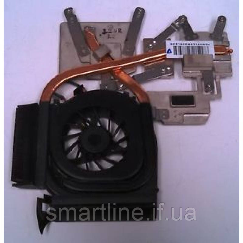 Вентилятор охлаждения Для HP DV6 DV7,  HP dv7-3000, HP DV7-3000, DV6-1