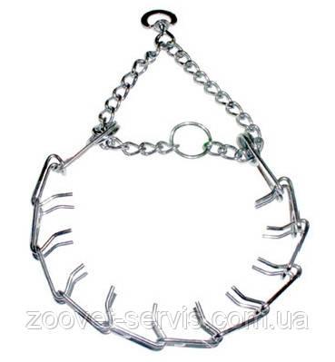 Строгий ошейник для собак UniZoo SHG4065