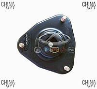 Опора верхняя переднего амортизатора, Chery Elara [1.5, до 2011г.], Аftermarket