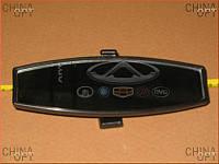 Зеркало салона заднего вида, Geely CK1 [до 2009г.], 1802097180, Original parts