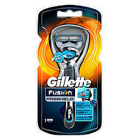 Станок для бритья Gillette Fusion ProShield FlexBall (2 кассеты)