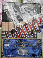 Детское постельное белье Бязь Гладь Tirotex - London