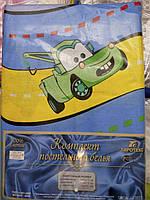 Детское постельное белье Бязь Гладь Tirotex - The CARS