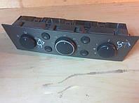 Блок управления печкой Opel Vectra C