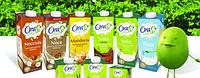 Безлактозное молоко в ассорт 1л.Ораси Италия - 06208