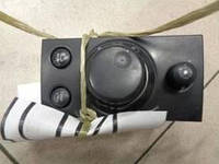 Блок управления светом Opel Vectra C