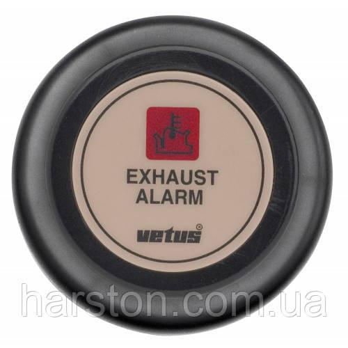 Индикаторная панель Vetus XHI24W температуры газовыхлопа