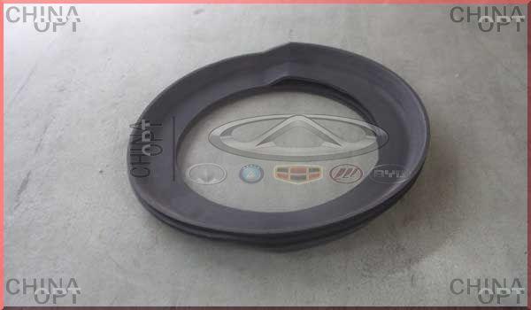 Проставка передней пружины, резиновая, нижняя, Chery E5 [1.5, A21FL], A21-2901029, Original parts