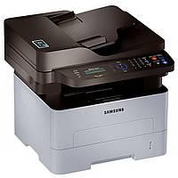 Многофункциональное устройство Samsung SL-M2880FW (SL-M2880FW/XEV)