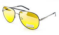 Eldorado: Очки для ночного вождения антифары лучшие el0111-y05