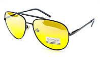 Eldorado: Очки для ночного вождения антифары el0111-y01