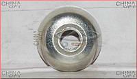 Шайба направляющей втулки заднего амортизатора, Chery Amulet [до 2012г.,1.5], A11-2911015, Original parts
