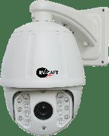 """Высокоскоростная поворотная PTZ-камера 7"""" 4MP RVA-SD855CF204-1"""