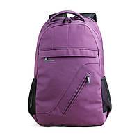 "Рюкзак для ноутбука Kingsons KS6141W, 15.6"", фиолетовый"