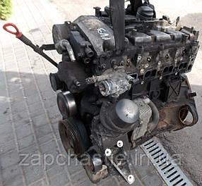 Двигатель Мерседес Вито 2.2 cdi OM611A
