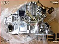 Коробка передач в сборе, S170B, объем 1.8, Geely SL, Aftermarket