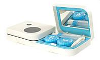 Дорожный набор для контактных линз 907 дешево