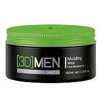 MEN Моделирующий воск для волос Molding Wax 100 мл