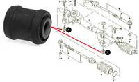 Подушка рулевой рейки Topran 108771755