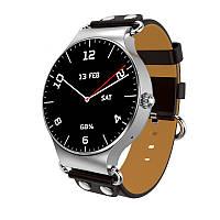 Смарт-часы KingWear KW98 Серебристый